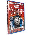 DVD THOMAS AND FRIENDS