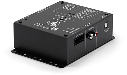 JL AUDIO FIX-82 DSP EQUALISER