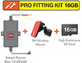 C&7 PRO-FITTING KIT 16GB